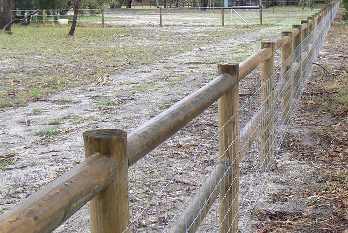 Western Rural Fencing Mandurah To Perth Call Today
